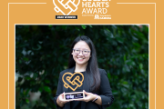 STAR GOLDEN HEARTS AWARD 2020 - BENGKEL TEKNOLOGI SENIOR