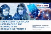 REINVENT AND INNOVATE STRATEGIES IN TEACHING AND LEARNING DURING CORONAVIRUS PANDEMIC – CONFERENCE KEYNOTE SPEECH BY PTPM DIRECTOR, PROFESSOR DR. WAN AHMAD JAAFAR WAN YAHAYA
